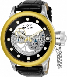 Invicta Russian Diver Ghost Bridge 24594