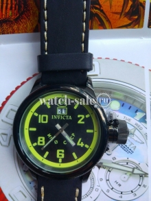 Invicta Russian Diver 4338 Custom
