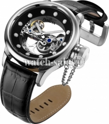 Invicta Russian Diver Ghost Bridge 24593
