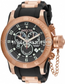Invicta Russian Diver 15567