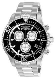 Invicta Grand Diver Swiss 26846