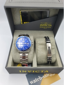 Invicta Pro Diver Swiss Made set (+Invicta браслет 35400) 25807