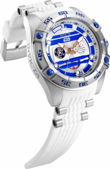 Invicta Star Wars R2D2 26069
