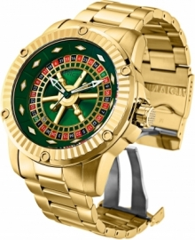Invicta Specialty Casino 28710