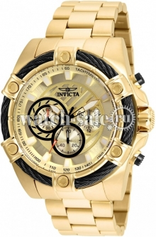 Invicta Bolt 25515