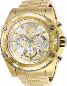 Invicta Marvel Punisher 26864