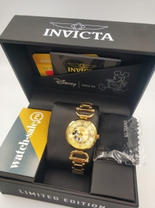 Invicta Ladies Disney Limited Edition 27291