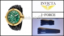 Ремешок к часам Invicta I-force