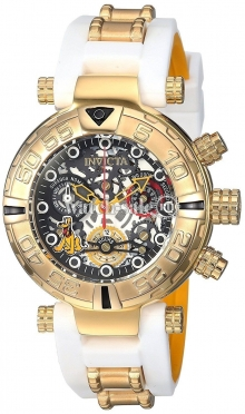 Invicta Women's Disney Limited Edition Subaqua 24520