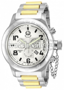 Invicta Russian Diver Swiss Made 15472