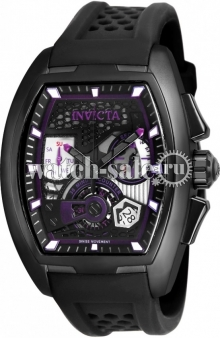 Invicta S1 Rally Diablo 25936