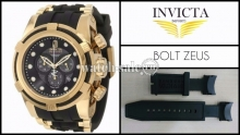 Ремешок к часам Invicta Bolt Zeus