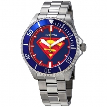 Invicta DC Comics Superman Automatic 26896
