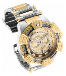 Invicta Jason Taylor 32836