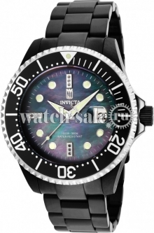 Invicta JASON TAYLOR Grand Diver 23718