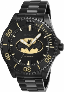 Invicta DC Comics Batman Grand Diver 26900