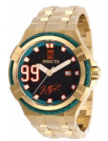 Invicta Jason Taylor 28526