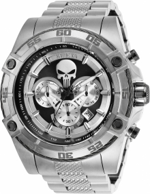 Invicta Marvel Punisher 26863