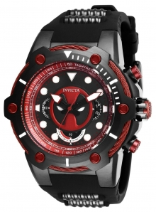 Invicta Marvel Deadpool 27325