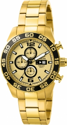 Invicta Specialty 1016