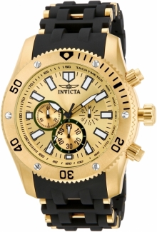 Invicta Sea Spider 14861