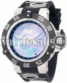 Invicta Subaqua Dragon 0876