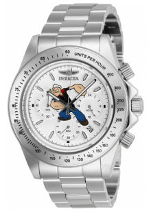 Invicta Character Collection Popeye 27411