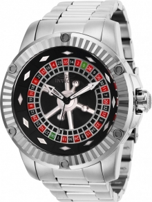Invicta Specialty Casino 28709