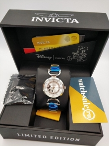 Invicta Disney Limited Edition 27290