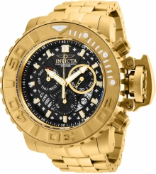 Invicta Sea Hunter III 26107
