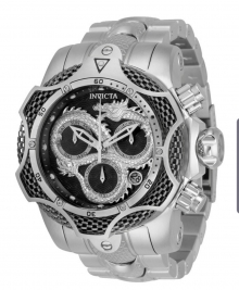 Invicta Reserve Venom Dragon 31510