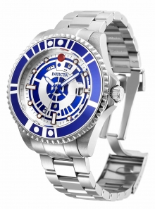 Invicta Star Wars R2-D2 26164