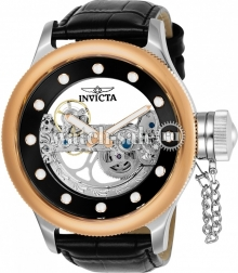 Invicta Russian Diver Ghost Bridge 24595