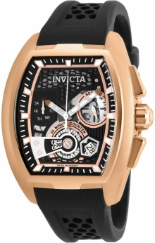 Invicta S1 Rally Diablo 26400