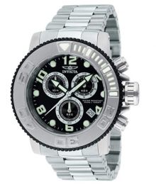Invicta Sea Hunter 12400