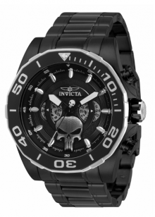 Invicta Marvel Punisher 33311