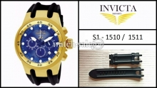 Ремешок к часам Invicta S1 Specialty
